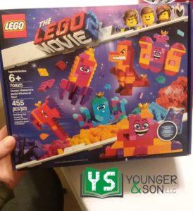 LEGO Movie 2 set