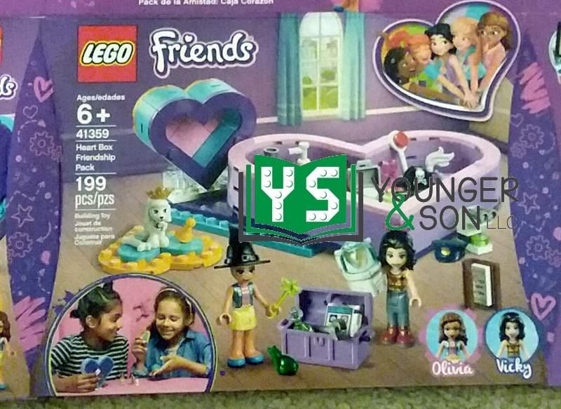 LEGO set 41359