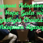 Support Adoption & The Hope Gala with Nightlight Christian Adoption Agency